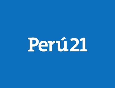 Resultado de imagen para logo peru21 png